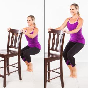 parrallel squat