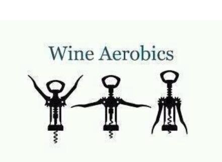 wine aerobics (2)
