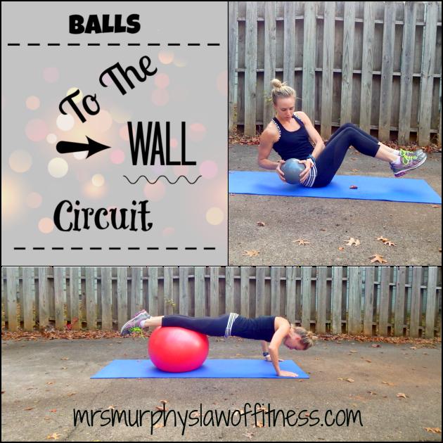 balls circuit