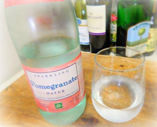 pom water